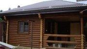 Будівництво дерев'яних будинків Джубга