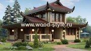 Будівництво дерев'яних будинків Рейтинг Компаній