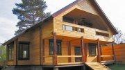 Будівництво дерев'яних та каркасних Будинків